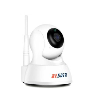 Smart home cameras and baby monitors from Cottage CCTV.