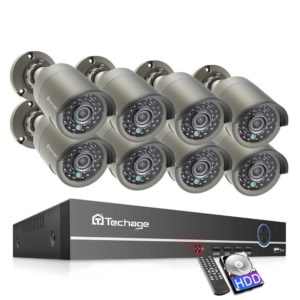 Home security networks from Cottage CCTV.
